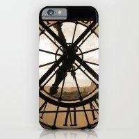 Parisian Time iPhone 6 Slim Case