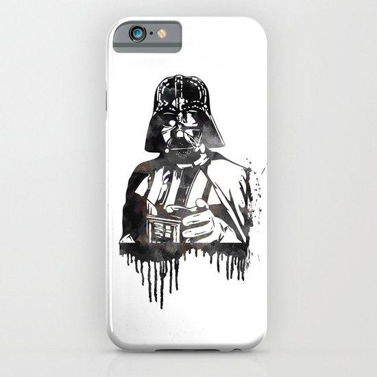 Darth Vader iPhone & iPod Case