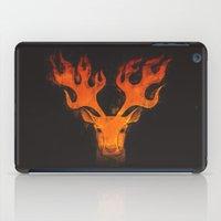 Hot Headed iPad Case
