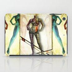 Mannequin iPad Case