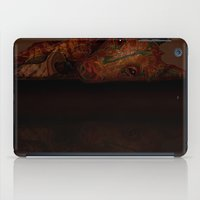Night Fox iPad Case