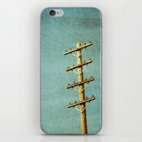 Utilitarian iPhone & iPod Skin