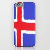 iPhone & iPod Case featuring Iceland by Katja_Gerasimova