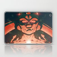 Frieza Laptop & iPad Skin