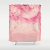Pure Imagination II Shower Curtain