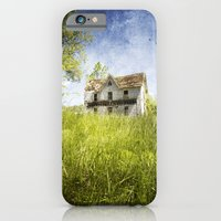 Lost Summers of My Youth iPhone 6 Slim Case