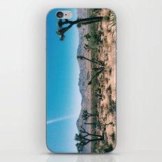 J1 iPhone & iPod Skin
