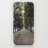 Enjoy The Silence iPhone 6 Slim Case