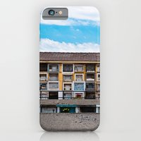 iPhone & iPod Case featuring Rest in Peace#3 by Fernando Teixeira