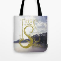 This Trend Shall Pass Tote Bag