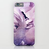 iPhone & iPod Case featuring Where the wild Roses grow by Sirka H.