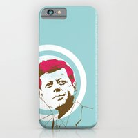 iPhone & iPod Case featuring Cause & Effect by New Scar Design