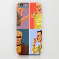 Trainspotting iPhone 6 Slim Case