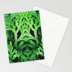 50 Shades of Green (4) Stationery Cards