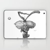 Ed Jack Rabbit Laptop & iPad Skin