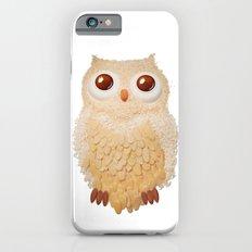 Owl Collage #5 iPhone 6s Slim Case