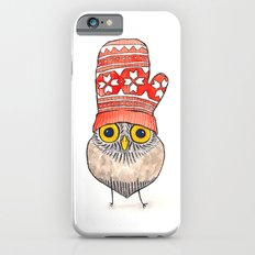 mitten owl Slim Case iPhone 6s