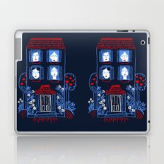 The Women in the House Laptop & iPad Skin