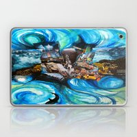 End Of The World Laptop & iPad Skin