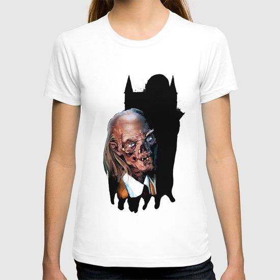 Crypt Keeper: Monster Madness Series T-shirt