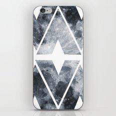 BLACK MOON iPhone & iPod Skin