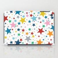 Stars Multi iPad Case