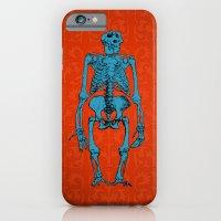 A Minor Truth iPhone 6 Slim Case