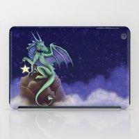 Dragon Star iPad Case