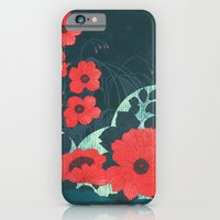 iPhone Cases featuring Ruby by Tracie Andrews