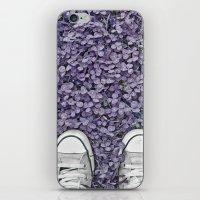 Converse iPhone & iPod Skin