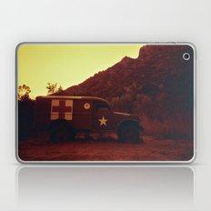 M*A*S*H Truck #02 Laptop & iPad Skin