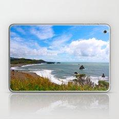 California Coastline Laptop & iPad Skin