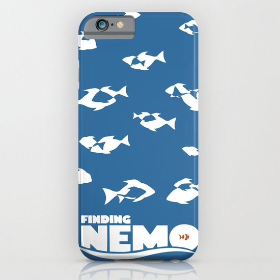 Finding Nemo iPhone & iPod Case