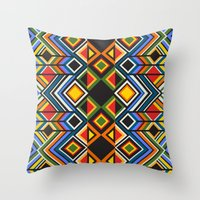 TINDA 2 Throw Pillow