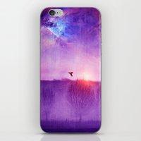 Orion Nebula II iPhone & iPod Skin