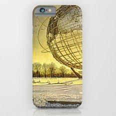 Unisphere Sunset Slim Case iPhone 6s