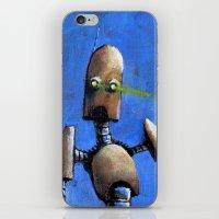GR-11 iPhone & iPod Skin