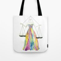 Zodiac - Libra Tote Bag