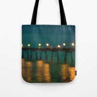 Deal After Sunset 2 Tote Bag