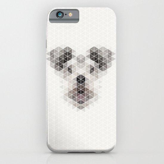Happy pup iPhone & iPod Case