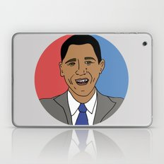 Our Obama Laptop & iPad Skin