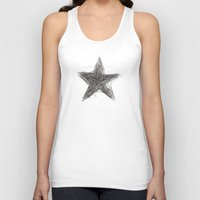 WRONG STAR Unisex Tank Top