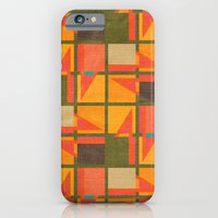 Geometric iPhone 6 Slim Case