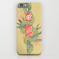 Swisssss iPhone 6 Slim Case