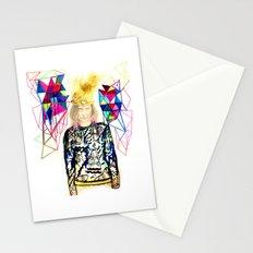 IDK Stationery Cards