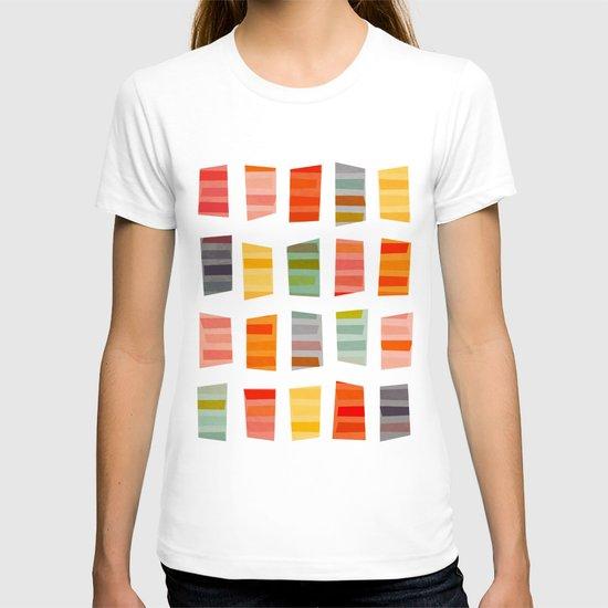 BEACH TOWELS T-shirt
