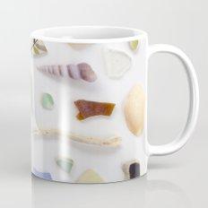 Ocean Study No. 2 Mug