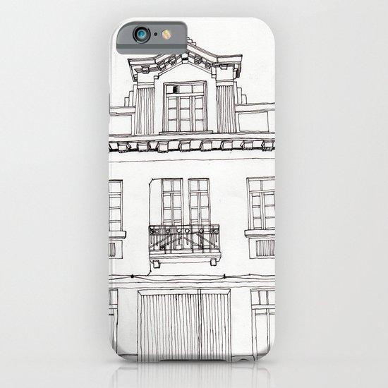 Figueira Da Foz iPhone & iPod Case