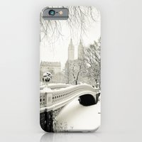 New York City iPhone 6 Slim Case