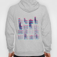 16 SHOES LATER - THE 3D SERIES Hoody